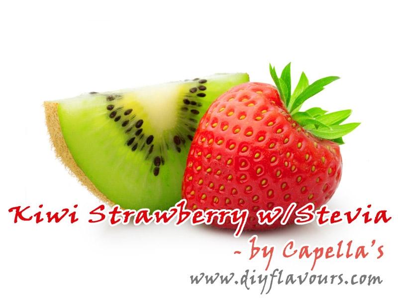Kiwi Strawberry Flavor Concentrate by Capella's