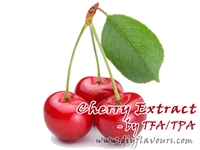 Cherry Extract by TFA or TPA