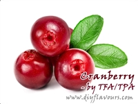 Cranberry Flavor by TFA or TPA