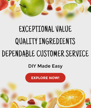 Buy Ingredients to Make Your Own E-Juice | DIY E-Juice